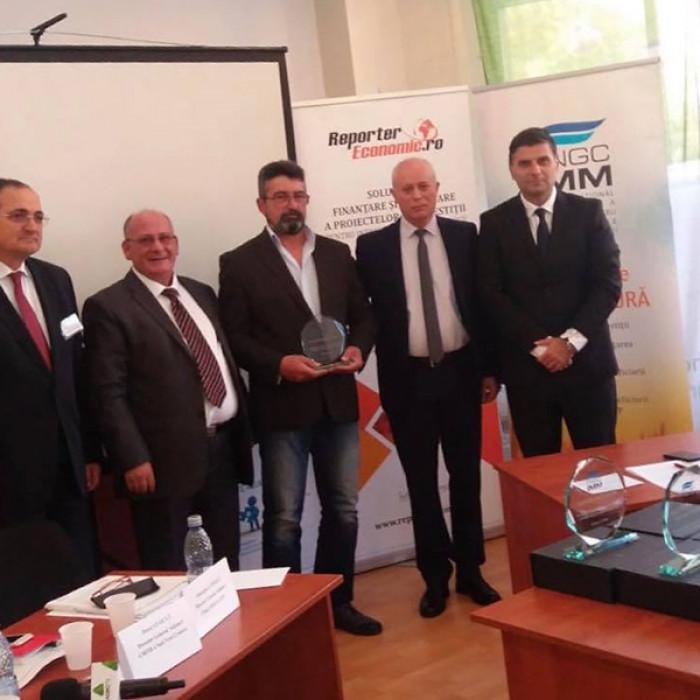 Conferinta pe tema dinamizarii accesarii surselor de finantare, Craiova