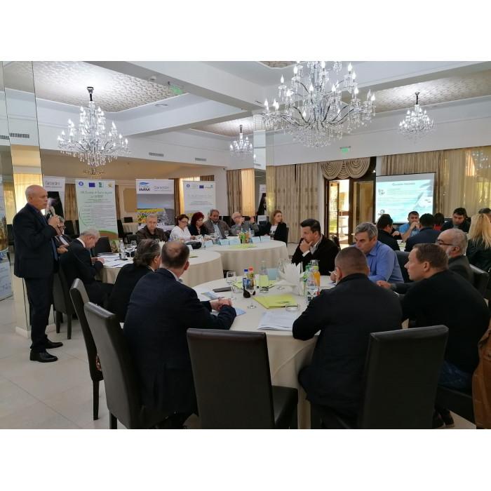 Dezbaterea GAL Dunarea de Sud: FNGCIMM ofera un parteneriat solid celor care doresc sa contribuie la dezvoltarea zonei rurale a Romaniei