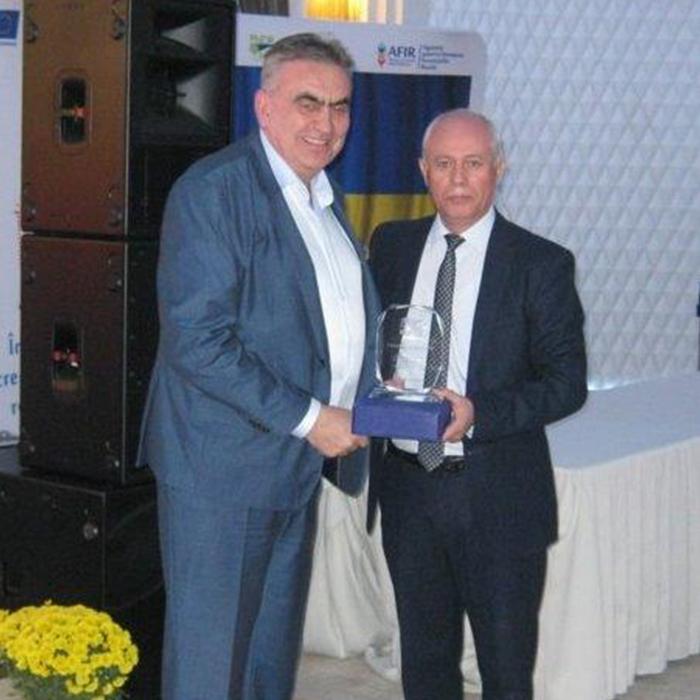 """FNGCIMM a participat la simpozionul organizat de AFIR, """"18 ani de sustinere a absorbtiei fondurilor europene"""", Timisoara"""