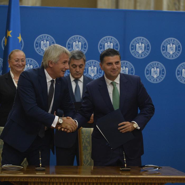 Programul Investeste in Tine – garantat de Fondul National de Garantare a  Creditelor pentru Intreprinderile Mici si Mijlocii