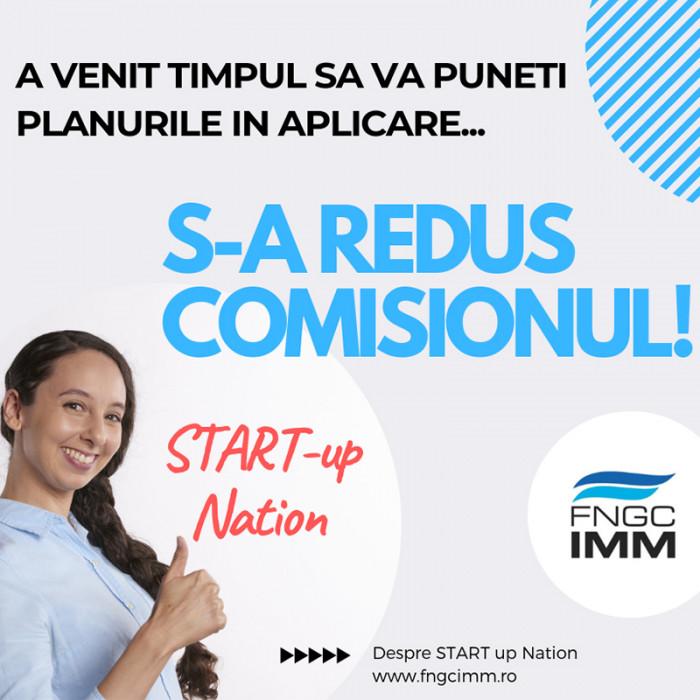 Seminar de informare START-up Nation la Craiova